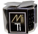 Mi Ti -MIDNIGHT BLACK - Pack of 3